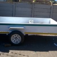 2.8mx1.7m trailer for sale