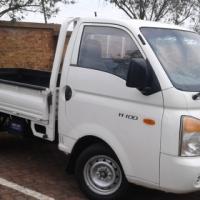 Hyundai H-100 2005 model for sale