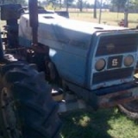 For sale landini tractor