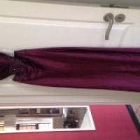 Stunning matric dress never worn