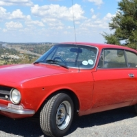 1972 1300 GT junior