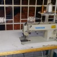 Harrison Industrial Sewing Masjine