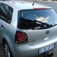 Polo vivo 1.4 model 2011 available for sale