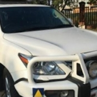 2010 Lexus LX for sale