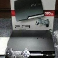 PS3 slim console & 40 games - from R3499