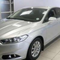Ford Fusion 1.5 Ecoboost Trend auto