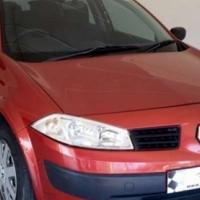 Renault Megane II 1.6 Authentique 5Dr