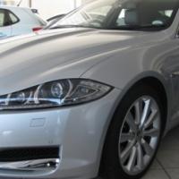 2012 Jaguar XF 5.0 Premium Luxury A/T