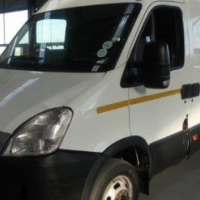 2012 Iveco Daily 3.0 HPi Panelvan(283421kms)