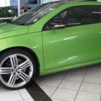 "2013 Volkswagen Scirocco 2.0 TSi ""R"" DSG (188kW)"