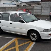 Toyota Conquest 1.3