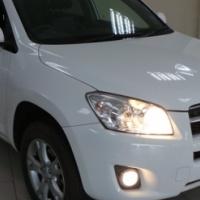 ToyotaRav4 2.0 VX 2012 model