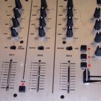 Behringer Pro Mixer S019143B #Rosettenvillepawnshop