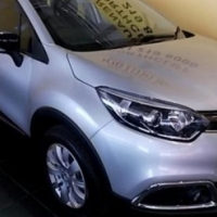 2016 Renault Captur 66kW Turbo Expression 101 km Price R219900.00
