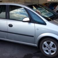 Opel Meriva 1.6i Comfort
