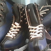 Ice figure skates.  Size 7 and 11. 6 pairs..   R200 a pair.