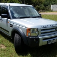 LAND ROVER DISCOVERY 3 TDV 6 SE FOR SALE
