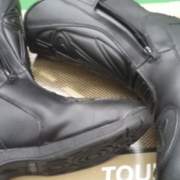Vega Motorbike Touring Boots for sale