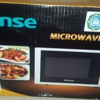 Hisense 20ltr Microwave