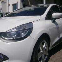 2014 Renault Clio 66kW turbo Expression 53000km Price R164900.00