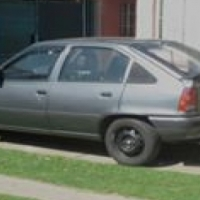 Opel for sale motor 100% all paper work in order