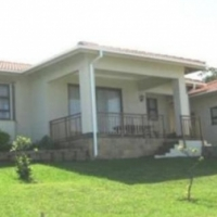 Lovely 3 Bedroom,2 Bathroom Newly Built House with Magic Sea Views for sale in Port Edward