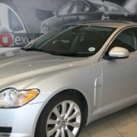 2010 Jaguar XF 3.0D S Premium Luxury
