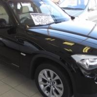 2010 BMW X1, 2.0D X-Drive A/T (AWD)