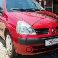 2006 Renault Clio III 1.4 Expression