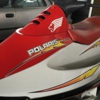 Polaris SL900 Jetski