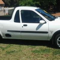 2007 Ford Bantam 1.6 XLT A/C