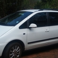 2007 VW Sharan 1.8T Facelift PRICE REDUCED!!!