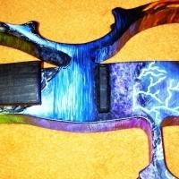 Custom Electric Violin at Amazing Price!
