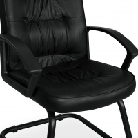 Buy the Concorde visitors office chair online from Office Stock