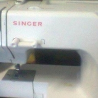 Want this Singer sewing machine