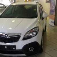 2015 Opel Mokka 1.4L Turbo Enjoy
