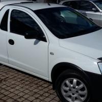 2010 Opel corsa 1.4 Club utility