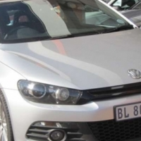 VW Scirocco 1.4Tsi+PanaromicRoof+Spla