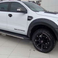 Ford Ranger 3.2 double cab 4x4 Wildt