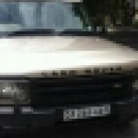 2000 Landrover Discovery 2 TDI SUV