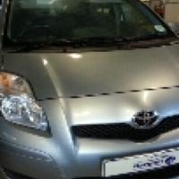 2011 Toyota Yaris Zen 3 + 5DR