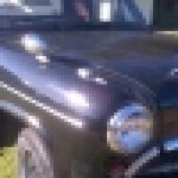 1956 Austin A50 Pickup 1500