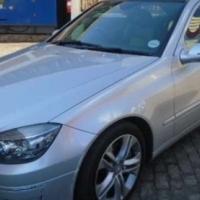 Mercedes Benz CLC 350 A/T