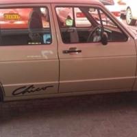 VW Golf CITI GOLF CHICO 1.6