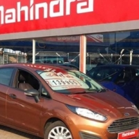 Ford Fiesta 1.4 Ambiente 5Dr Facelift