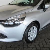 2016 Renault Clio 1.2 Authentique 100km Price R169900.00