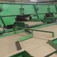 Unikem potato sorter Underberg KZN