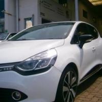 2013 Renault Clio 66kW turbo Expression 51000km Price R165000.00