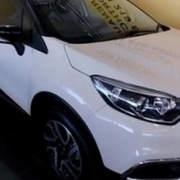 2016 Renault Captur 66kW Turbo Dynamique 101 km Price R229900.00