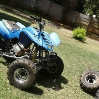 2x quad for sale URGENT